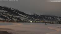 Archived image Webcam Lake Gastein 01:00