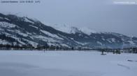 Archived image Webcam Lake Gastein 08:00