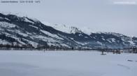 Archived image Webcam Lake Gastein 09:00