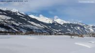 Archived image Webcam Lake Gastein 11:00