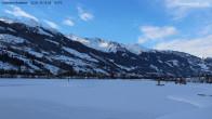 Archived image Webcam Lake Gastein 14:00