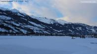 Archived image Webcam Lake Gastein 15:00