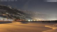 Archived image Webcam Lake Gastein 19:00