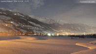 Archived image Webcam Lake Gastein 20:00