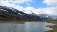 Archived image Webcam Lake Gastein 12:00