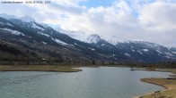 Archived image Webcam Lake Gastein 14:00