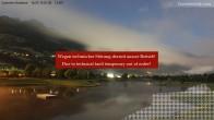 Archiv Foto Webcam Gasteiner Badesee 20:00