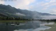 Archiv Foto Webcam Gasteiner Badesee 00:00