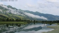 Archiv Foto Webcam Gasteiner Badesee 02:00
