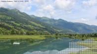 Archiv Foto Webcam Gasteiner Badesee 04:00