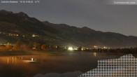 Archived image Webcam Lake Gastein 18:00