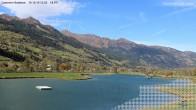 Archived image Webcam Lake Gastein 06:00