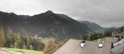 Archiv Foto Webcam Panoramablick am Hotel Ansitz Jakoberhof St. Ulrich 02:00