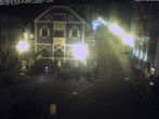 Archived image Webcam St. Ulrich: Village Center 22:00