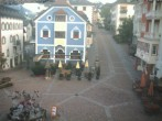 Archived image Webcam St. Ulrich: Village Center 00:00