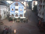 Archived image Webcam St. Ulrich: Village Center 02:00