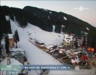 Archived image Webcam Borovets Base 01:00