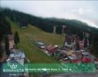 Archived image Webcam Borovets Base 11:00