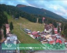 Archiv Foto Webcam Borovets Ski Center 01:00