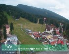 Archiv Foto Webcam Borovets Ski Center 03:00