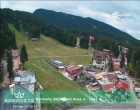 Archiv Foto Webcam Borovets Ski Center 07:00