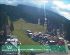 Archiv Foto Webcam Borovets Ski Center 09:00