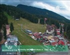 Archiv Foto Webcam Borovets Ski Center 11:00