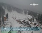Archived image Webcam Borovets Base 05:00