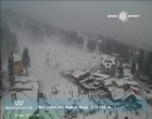 Archived image Webcam Borovets Base 07:00