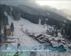 Archived image Webcam Borovets Base 09:00