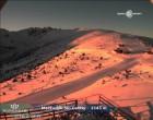 Archiv Foto Webcam Markudjik Ski Center 01:00