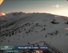 Archiv Foto Webcam Markudjik Ski Center 11:00