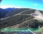 Archiv Foto Webcam Markudjik Ski Center 03:00