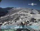 Archived image Webcam Markudjik Ski Center 03:00