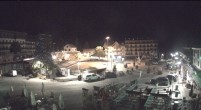 Archiv Foto Webcam Place d'Auron 18:00
