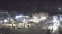 Archiv Foto Webcam Place d'Auron 18:00