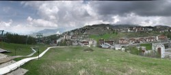 Archiv Foto Webcam Panorama Valberg 03:00