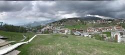 Archiv Foto Webcam Panorama Valberg 06:00