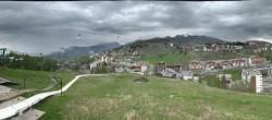 Archiv Foto Webcam Panorama Valberg 08:00