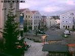 Archiv Foto Webcam Stadtplatz Freyung 08:00