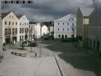 Archiv Foto Webcam Stadtplatz Freyung 04:00