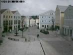 Archiv Foto Webcam Stadtplatz Freyung 06:00