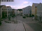 Archiv Foto Webcam Stadtplatz Freyung 10:00