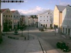 Archiv Foto Webcam Stadtplatz Freyung 12:00