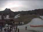 Archiv Foto Webcam Front de neige, 1000m 02:00