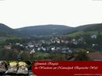 Archiv Foto Webcam Nationalparkgemeinde Ringelai 00:00