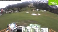 Archiv Foto Webcam Crystal Ground Snowpark 04:00