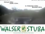 Archiv Foto Webcam Walserstuba 02:00