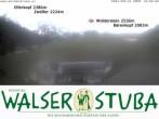 Archiv Foto Webcam Walserstuba 04:00