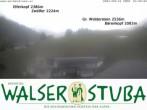 Archiv Foto Webcam Walserstuba 10:00